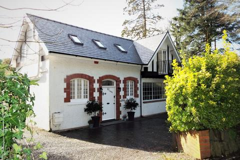 3 bedroom detached house for sale - the Mews, 249a Gower Road, Sketty