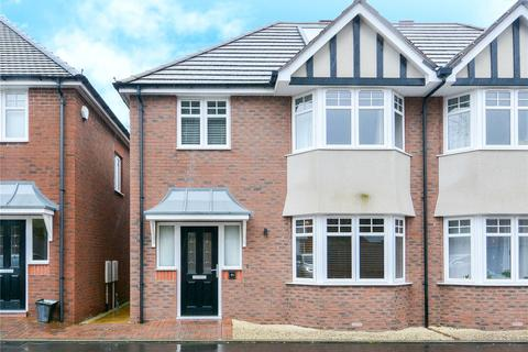 3 bedroom house for sale - Deer Park Road, Birmingham, West Midlands, B16