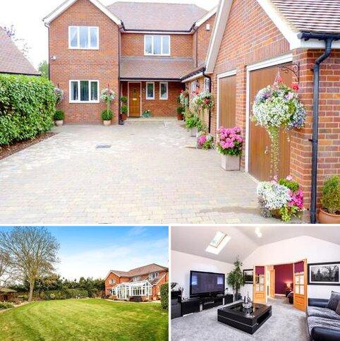 6 bedroom detached house for sale - 197, Ermine Way, Arrington SG8