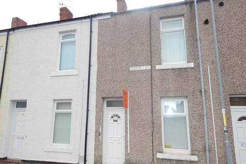 2 bedroom terraced house to rent - Disraeli Street, Blyth NE24