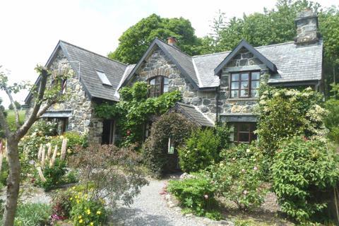 5 bedroom detached house for sale - Tyddyn Bach, Llanegryn, Tywyn, Gwynedd, LL36