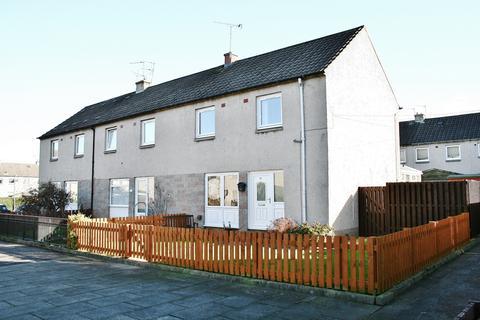 3 bedroom end of terrace house for sale - 15 Sherwood Loan, Bonnyrigg EH19 3NF