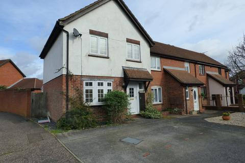 3 bedroom end of terrace house to rent - Pollards Green, Chelmsford CM2