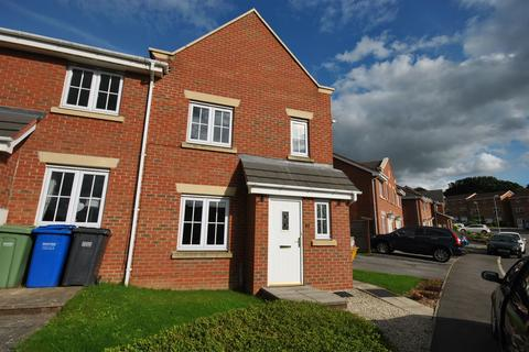 3 bedroom semi-detached house to rent - Windmill Way, Brimington, Chesterfield, S43 1GR