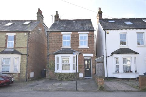 3 bedroom detached house for sale - Windmill Road, Headington, OXFORD, OX3