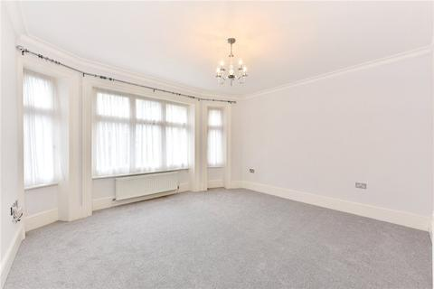 4 bedroom apartment to rent - Hyde Park Mansions, Cabbell Street