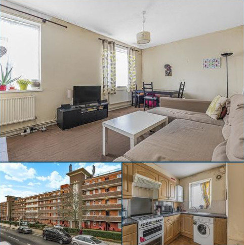 2 bedroom flat for sale - Perry Vale London SE23