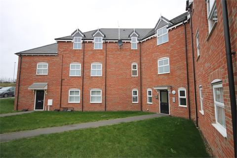 2 bedroom apartment for sale - The Crossings , Newark, Nottinghamshire. NG24 1TY
