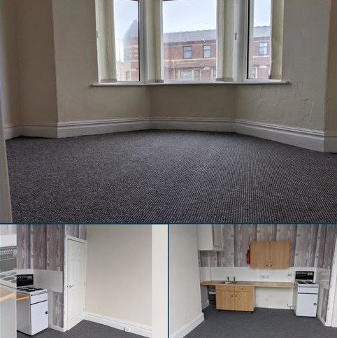1 bedroom flat to rent - Dickson road, Blackpool FY1