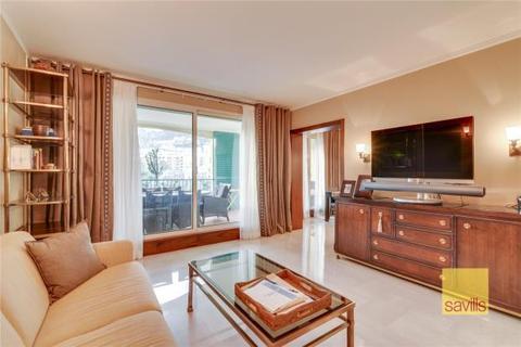 2 bedroom apartment - Fontvieille, Monaco