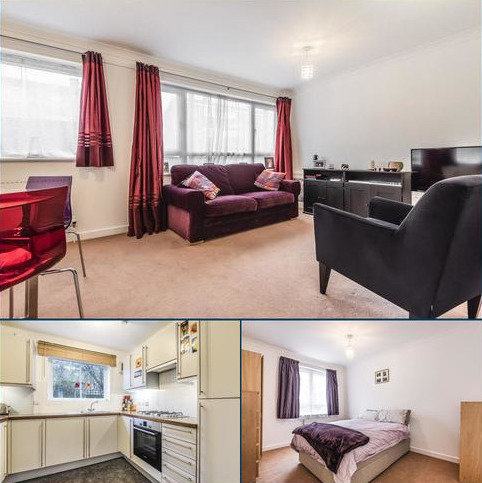 2 bedroom flat for sale - Nelson Grove Road, Wimbledon