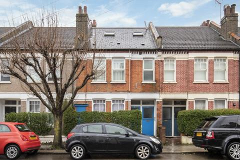 1 bedroom apartment to rent - Coverton Road, London, SW17