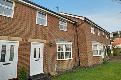 3 bedroom terraced house for sale - Lockwood Drive, Beverley, East Yorkshire, HU17