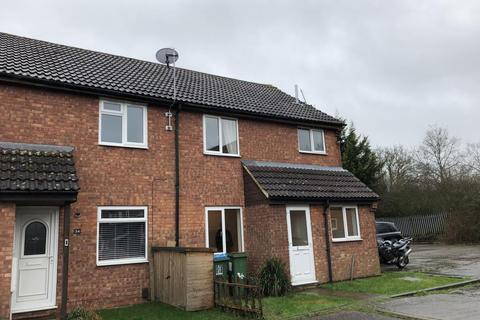 1 bedroom house to rent - Merideth Drive, Aylesbury, HP19