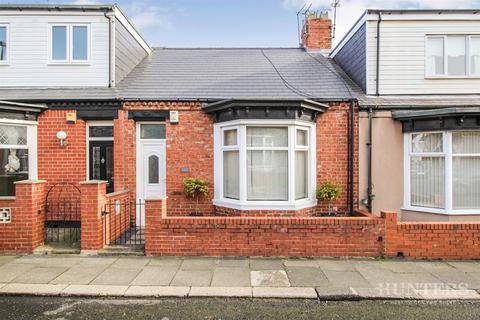 2 bedroom terraced house for sale - Dent Street, Fulwell, Sunderland, SR6 9BH