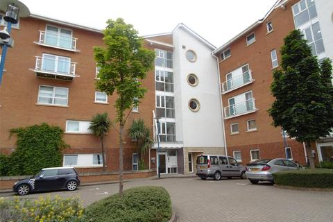 2 bedroom property for sale - Barcelona House, Judkin Court, Cardiff Bay, Cardiff, CF10