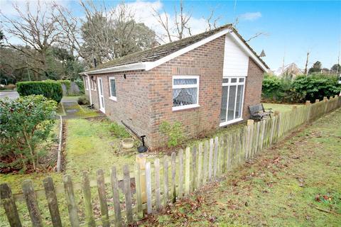 3 bedroom detached bungalow for sale - Lilliput Road, Lilliput, Poole, BH14