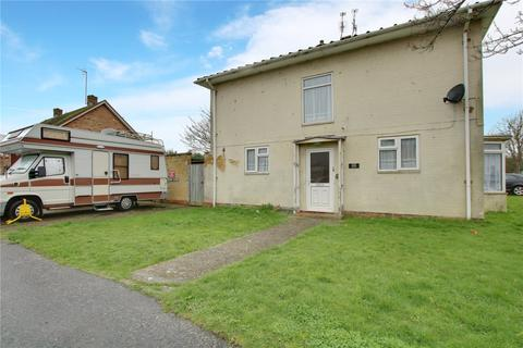 3 bedroom end of terrace house for sale - Melbourne Avenue, Goring-by-Sea, Worthing, West Sussex, BN12