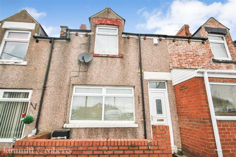 2 bedroom terraced house for sale - Alexandra Terrace, Penshaw, Houghton Le Spring, Tyne and Wear, DH4