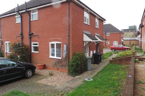 1 bedroom townhouse to rent - Rycroft Street, , Grantham, NG31 6DL