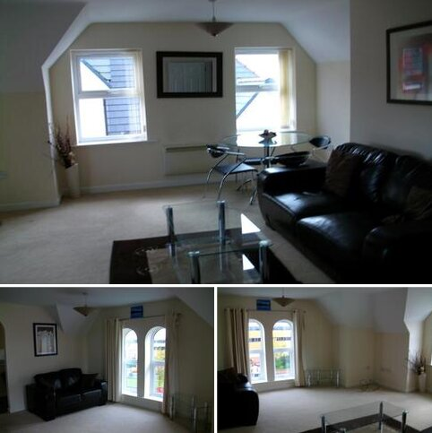 2 bedroom apartment to rent - Grosvenor House, 181 Whitegate Drive, Blackpool FY3