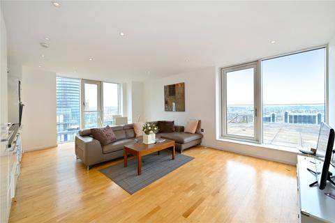 2 bedroom flat for sale - Ability Place, 37 Millharbour, London