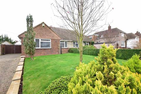 2 bedroom semi-detached bungalow for sale - Hever Court Road, Gravesend, Kent