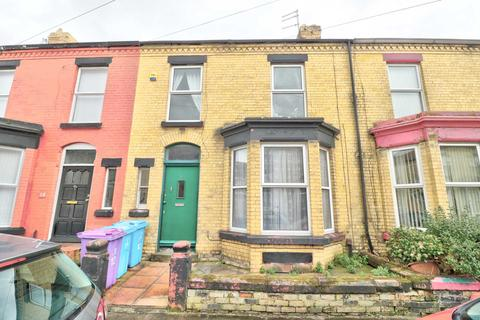 4 bedroom house share to rent - Barrington Road, Wavertree