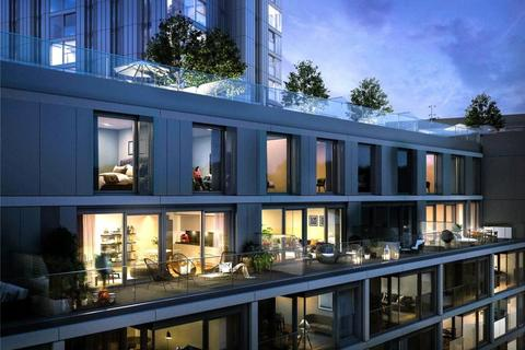 Studio for sale - The Makers, Nile Street, N1