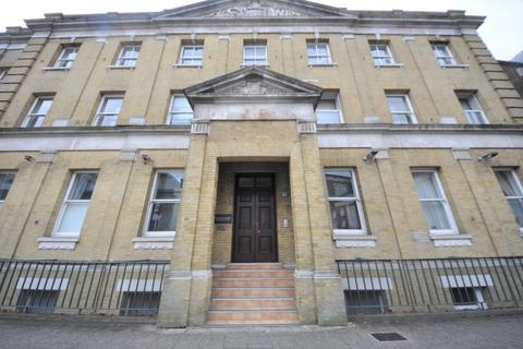 1 bedroom flat for sale - Canute Road, Ocean Village, Southampton, Hampshire SO14