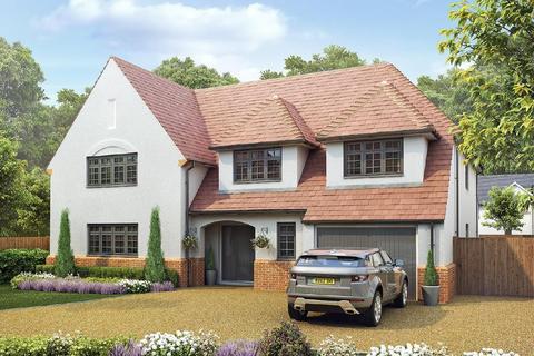 4 bedroom detached house for sale - Pines Road, Bickley