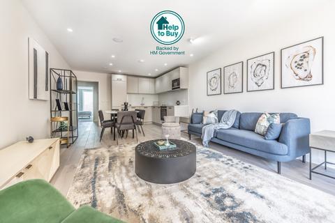 1 bedroom flat for sale - Greenwich High Road London SE10