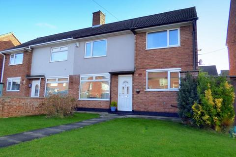 2 bedroom semi-detached house for sale - Albany Road, Stockton-On-Tees, TS20