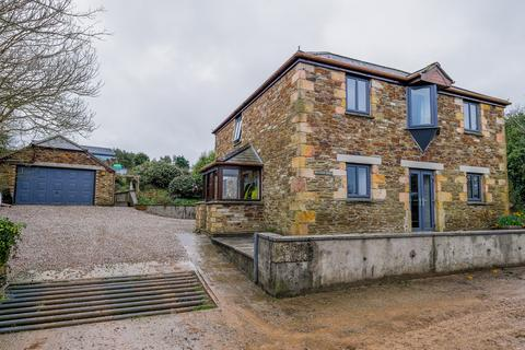 4 bedroom detached house to rent - Tregoney Hill, Mevagissey PL26