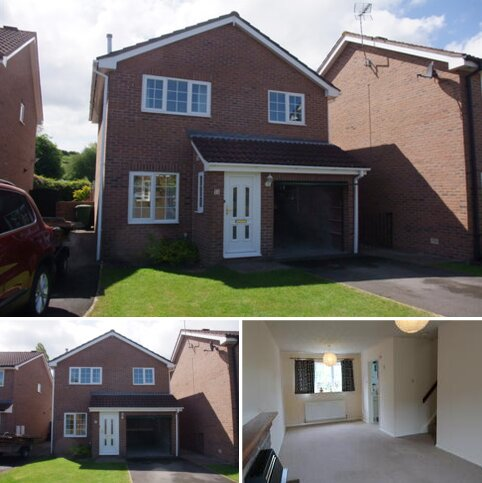 3 bedroom detached house to rent - Palmers Road, GLASTONBURY