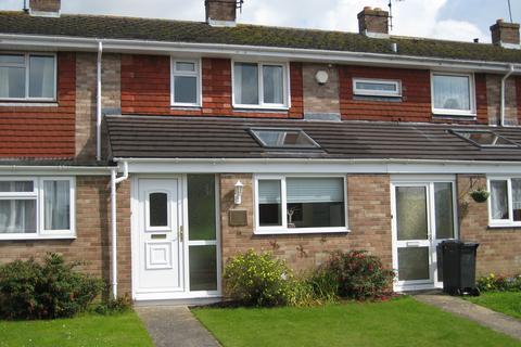 3 bedroom terraced house to rent - Sandringham Road, Yeovil BA21