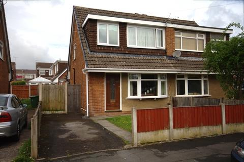 3 bedroom semi-detached house to rent - Telford Crescent, Leigh, Lancashire, WN7 5LY