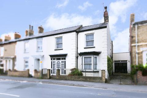 4 bedroom terraced house for sale - Chapmangate, Pocklington, YO42 2BQ