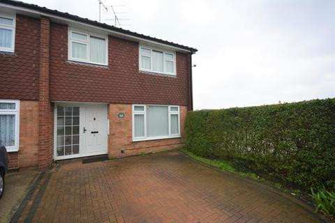3 bedroom semi-detached house to rent - Noakes Avenue, Chelmsford, Essex, CM2