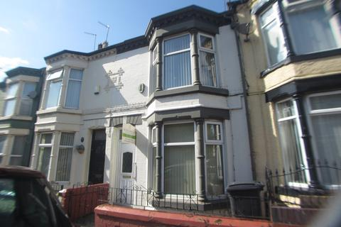 2 bedroom house to rent - Violet Road, Liverpool