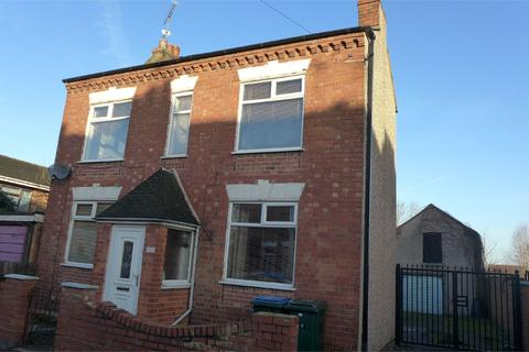 3 bedroom detached house to rent - North Street, Stoke, Coventry, CV2