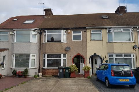 4 bedroom terraced house to rent - Fleet Road ,Dartford , DA2