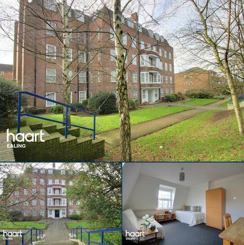 1 bedroom apartment for sale - Western Avenue, London