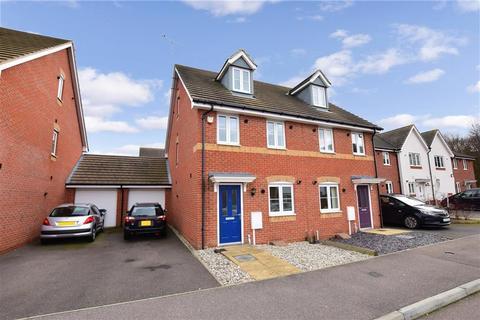 3 bedroom semi-detached house for sale - Talmead Road, Herne Bay, Kent