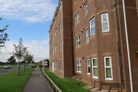 2 bedroom flat to rent - Master Road, Thornaby, TS17