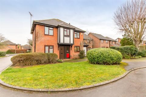 4 bedroom detached house for sale - Alexander Close, Abingdon, Oxfordshire, OX14