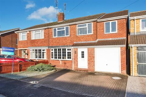 4 bedroom semi-detached house for sale - Kirkdale Road, York, YO10 3NQ