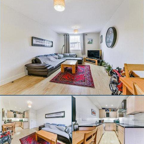 2 bedroom flat for sale - Smedley Street, London, SW4