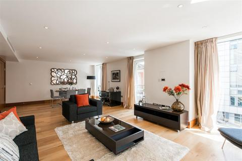 3 bedroom flat to rent - Parkview Residence, Baker Street, Marylebone, London, NW1