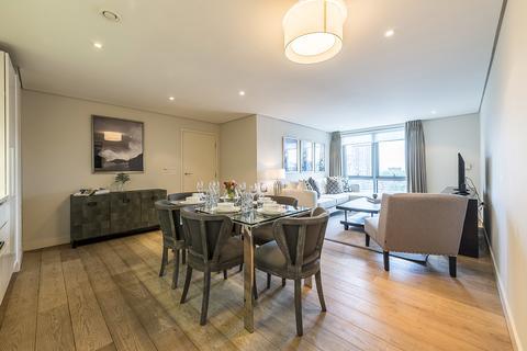 4 bedroom flat to rent - Harbet Road  W2